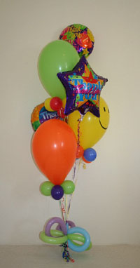Photo: Balloons -- Our Specialty!